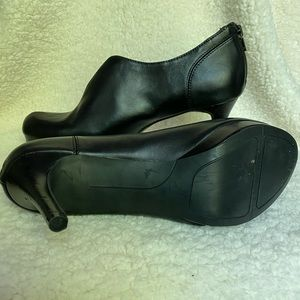 Ankle Booties - Nine West. Cute and sassy.